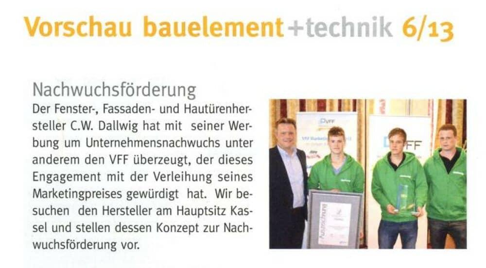 Bauelement_Technik NR8_5 2013 1